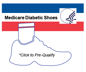 Diabetic Shoe Program